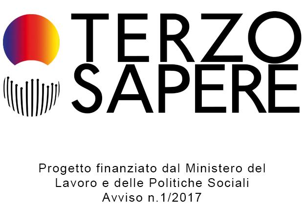 Terzo Sapere Logo